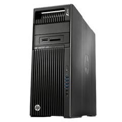 Workstation Hewlett Packard