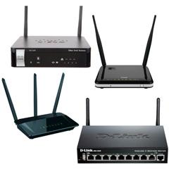 Router Corporativo QoS Cisco / HP / D-Link